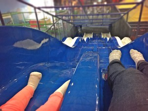 Wonderworld Soft Play