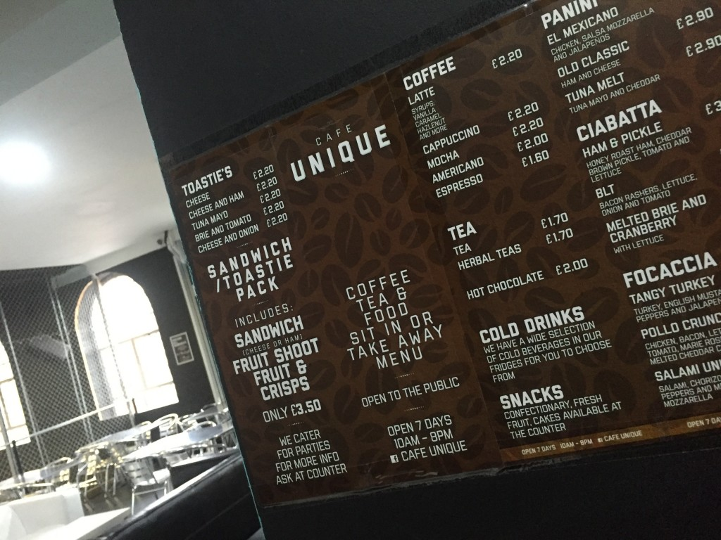 ryze-glasgow-cafe-menu