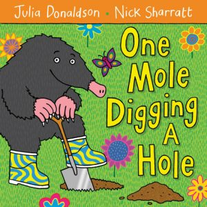 favourite-books-for-2-year-old-one-mole-digging-a-hole