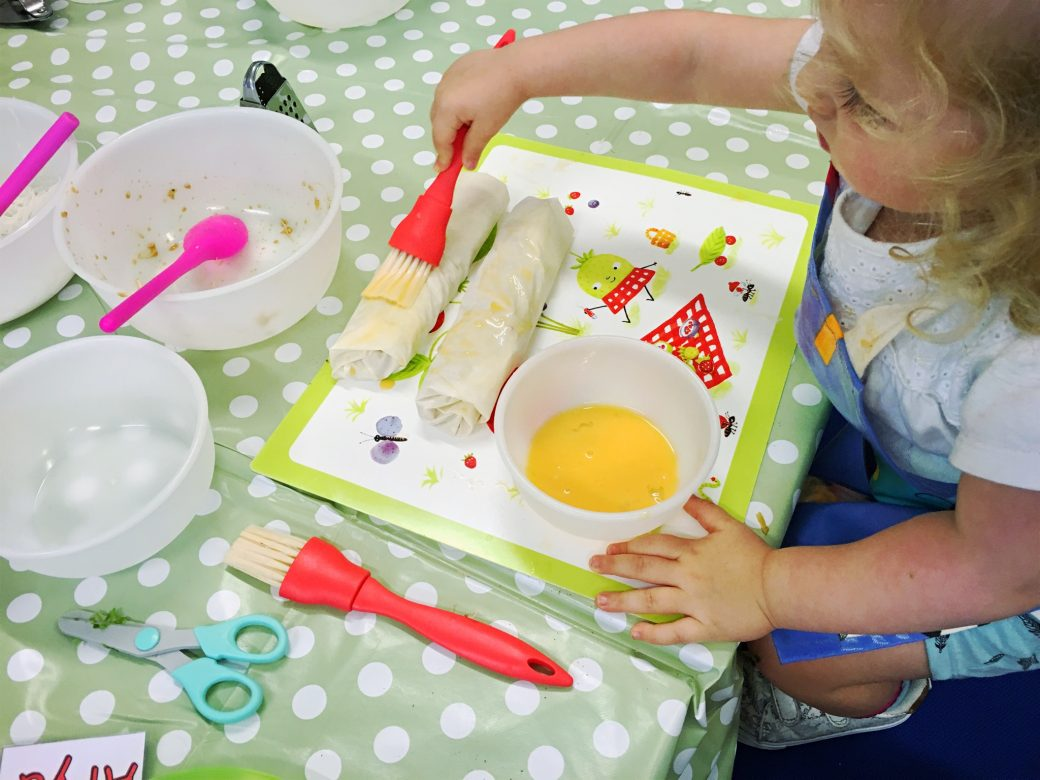 Cake Making Classes In Glasgow