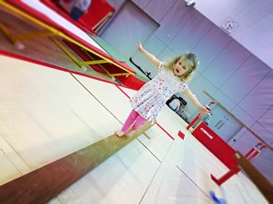 PlayGym Gymnastics for Pre-schoolers