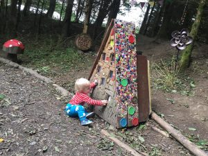 Woodland Fairy Experience – mini review