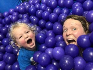 Inflatables, Obscura and Birthday Brunches: Our Weekly Photos Week 2