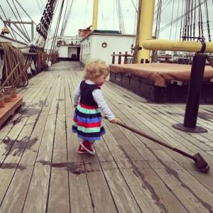 tall-ship-riverside-glasgow
