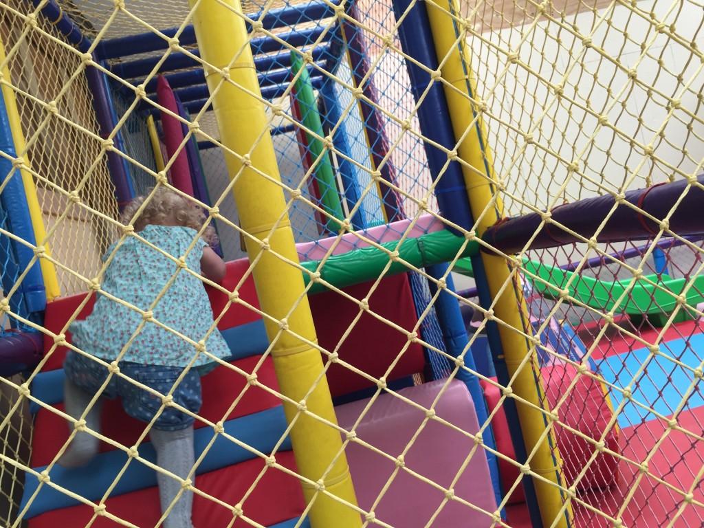 heads of ayr farm park soft play