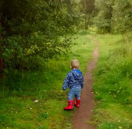 childrens-wood-playgroup-kelvinside-meadow