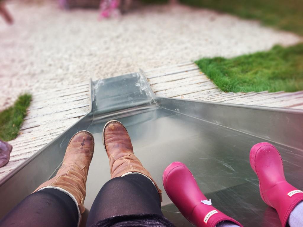 cuningar-forest-park-slide