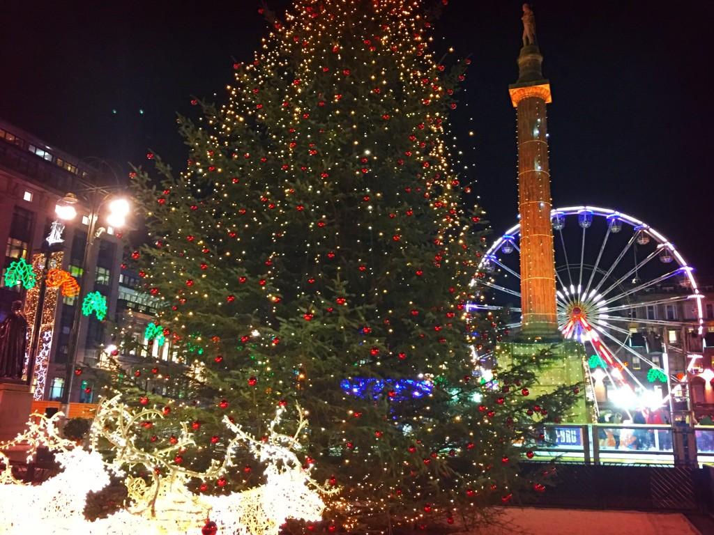 george-square-christmas