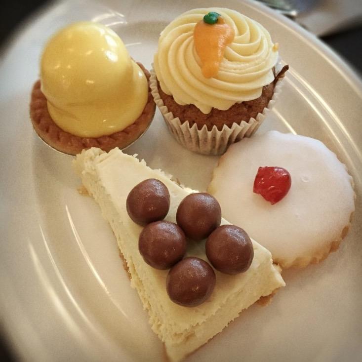 tea-and-cake-glasgow