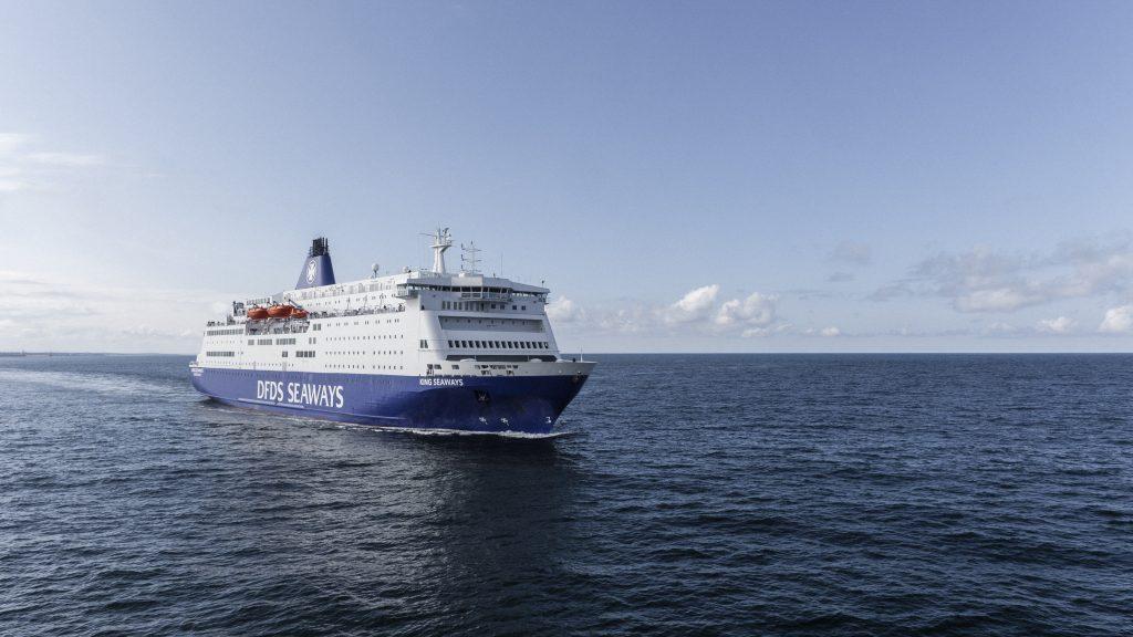DFDS-seaways-ferry