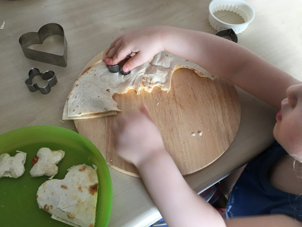 cooking-with-toddlers-quesadilla-shapes