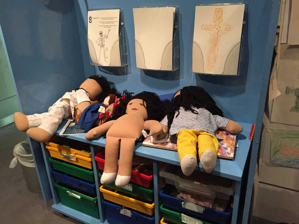 things for kids to do in st mungo museum