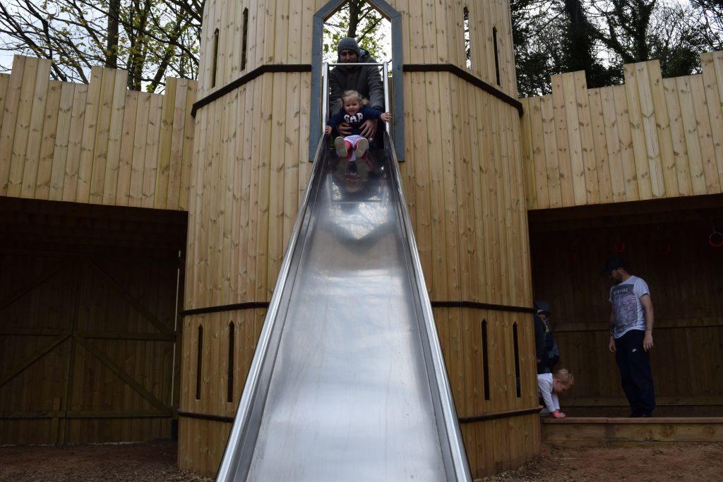culzean-castle-playpark-days-out-glasgow