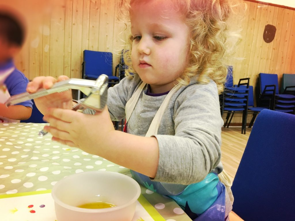 totnosh-glasgow-kids-cooking-classes